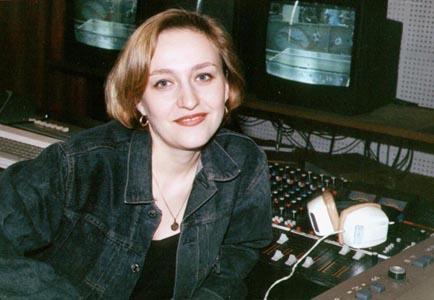 Екатерина Скалли