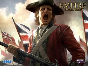 Empire Total War www.softclub.ru/empire/