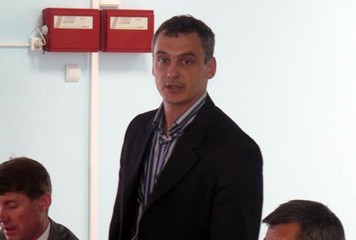 Алексей Матюшев