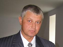 Вячеслав Лапаух. Фото www.lapaukh-kickboxing.ru