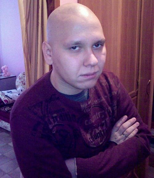 Валерий Шибаон - лучший гангстер в Чикаго. Фото i-foster.com