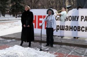 Фостер и Чирикова. Авто shibanov.com