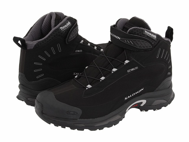 Salomon Deemax 2