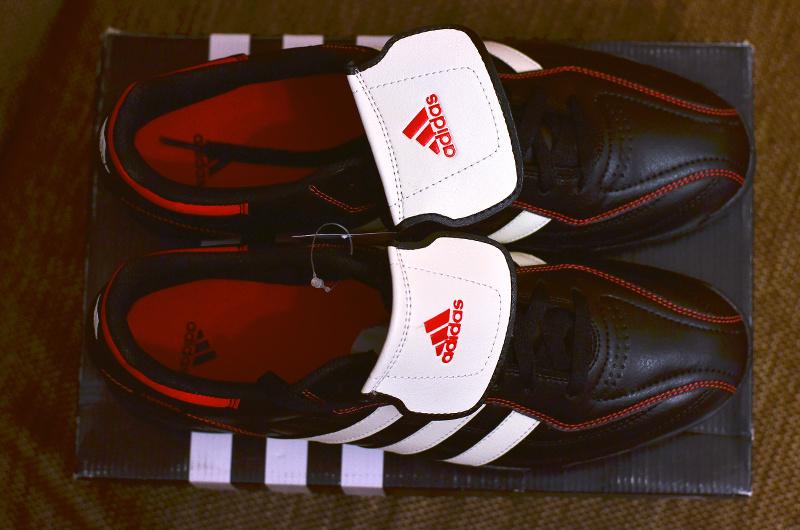 Adidas Torra V TRX TF