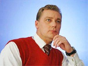 Михаил Валов