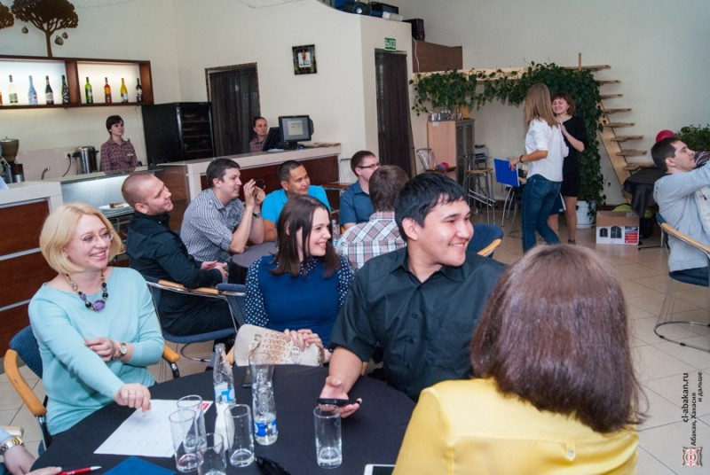 quiz-викторина МТС в Хакасии