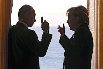 Путин повышает ставки