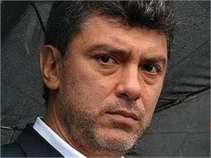 Борис Немцов. adi19.ru
