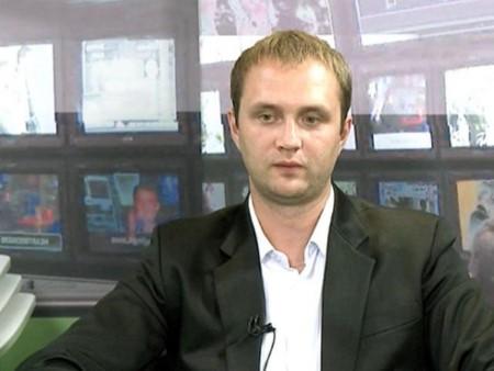 Дмитрий Ланцов, юрист из Хакасии. Фото abakan.bezformata.ru