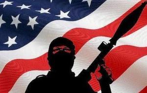 США и ИГ. Фото politonline.ru