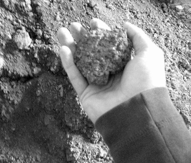 Окисленная руда