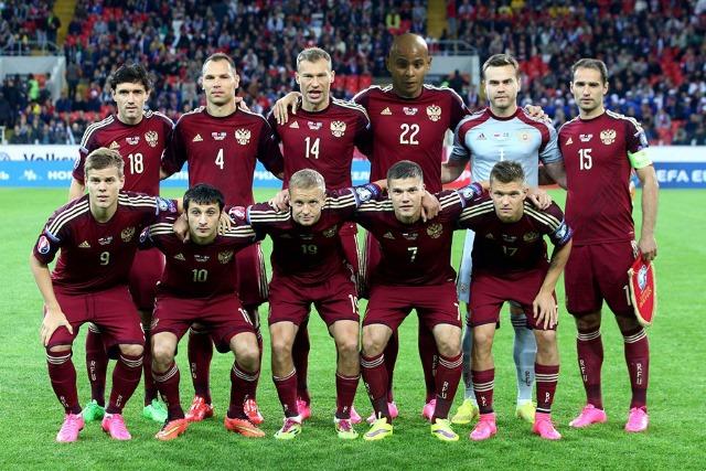 Ари в сборной России