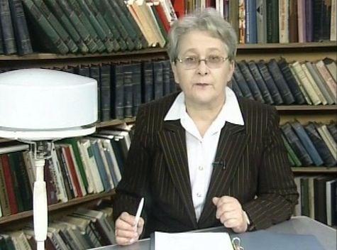 Татьяна Ежова. Фото vg-news.ru