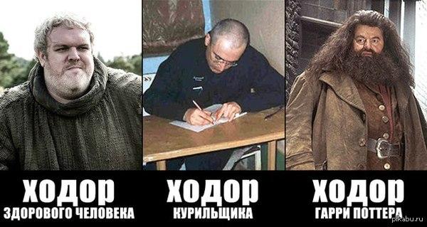Ходорковский мем