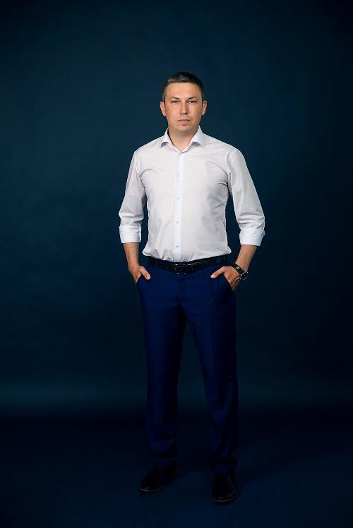 Михаил Фостер Верхотуров