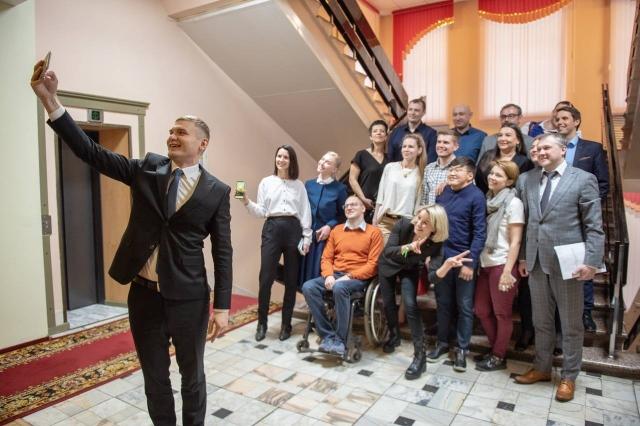 Коновалов и блогеры