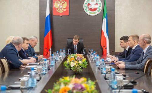Кабинет министров Коновалова
