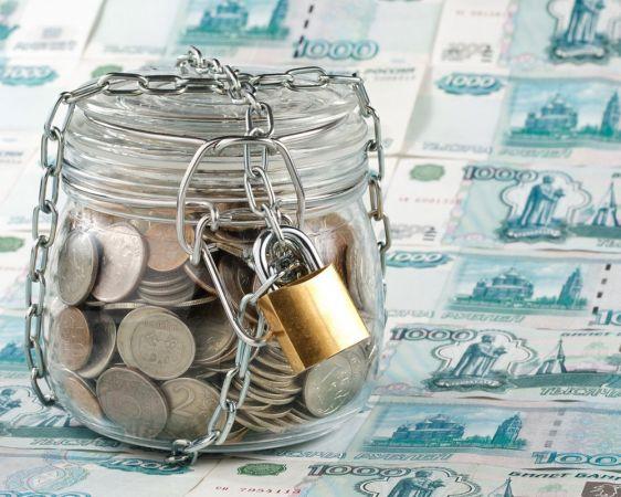 Одним росчерком пера Коновалов растранжирил почти весь резервный фонд